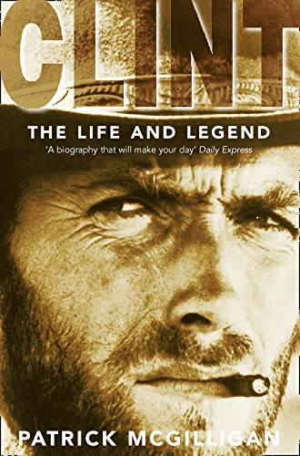 9780006383543: Clint: The Life and Legend