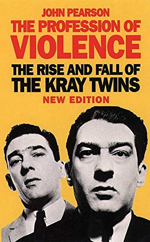9780006383710: The Profession of Violence: The Rise and Fall of the Kray Twins