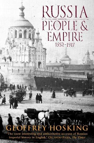 9780006383727: Russia: People and Empire: 1552–1917