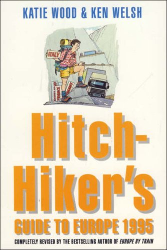 9780006383789: Hitch-Hiker's Guide to Europe '95