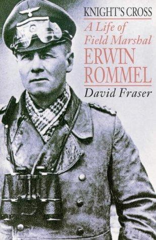 9780006383840: Knight's Cross: Life of Field Marshal Erwin Rommel