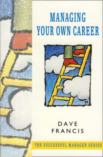9780006383888: Managing Your Own Career (Successful Manager)