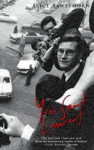 9780006383963: Yves Saint Laurent: A Biography
