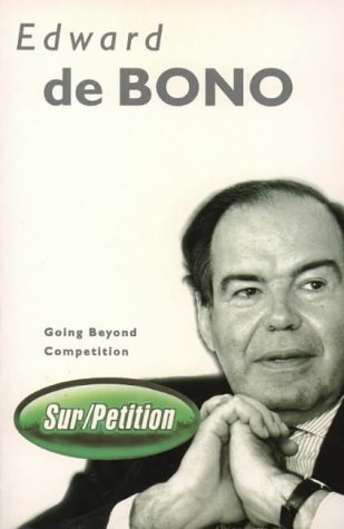 9780006384007: Sur/Petition - Going Beyond Competition