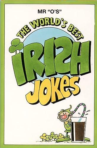 9780006384090: The World's Best Irish Jokes (World's best jokes)