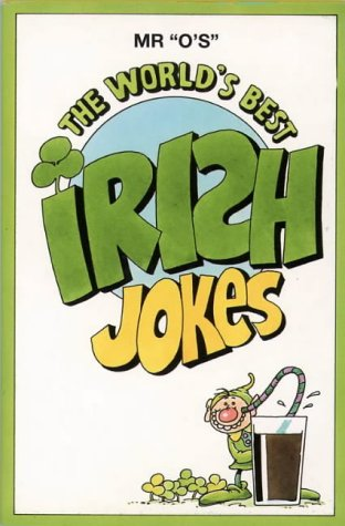 9780006384090: The World's Best Irish Jokes (World's best jokes)