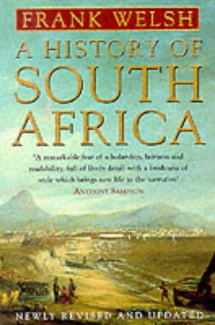 9780006384212: A History of South Africa