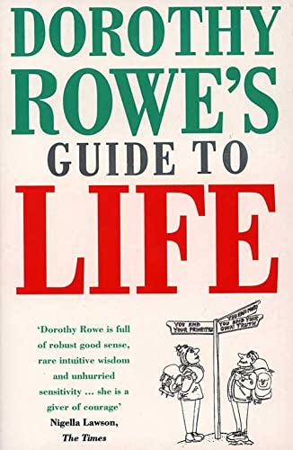 9780006384229: Dorothy Rowe's Guide to Life