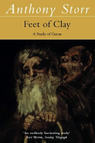 9780006384236: Feet of Clay: Study of Gurus
