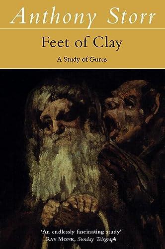 9780006384236: Feet of Clay: Study of Gurus