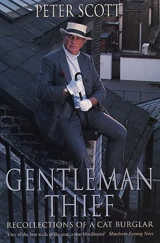 9780006384250: Gentleman Thief: The Recollections of a Cat Burglar
