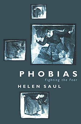 9780006384311: Phobias: Fighting the Fear