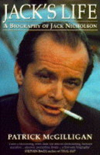 9780006384335: Jack's Life: Biography of Jack Nicholson