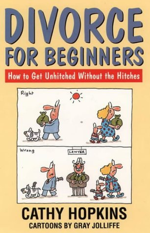 9780006384434: Divorce for Beginners: How to Get Unhitched Without the Hitches