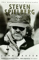 9780006384441: Steven Spielberg: The Unauthorised Biography