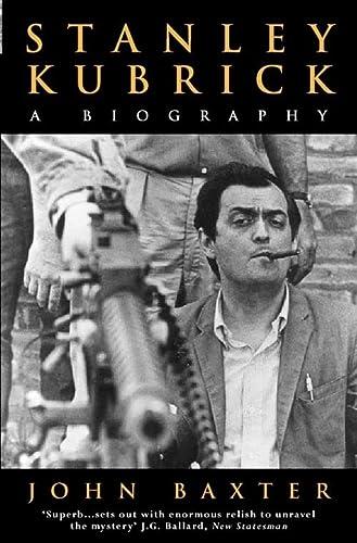 9780006384458: Stanley Kubrick: A Biography