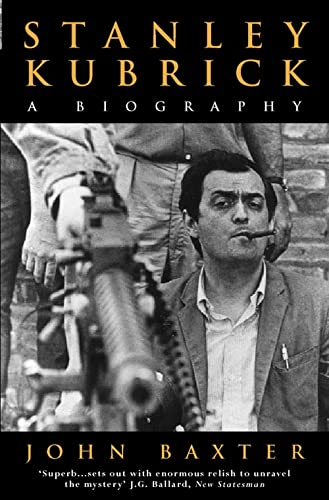 9780006384458: Stanley Kubrick: A Biography