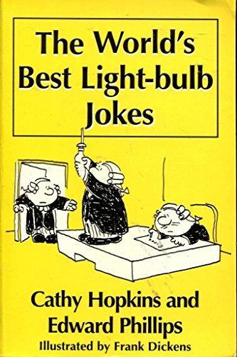 9780006384618: The World's Best Lightbulb Jokes