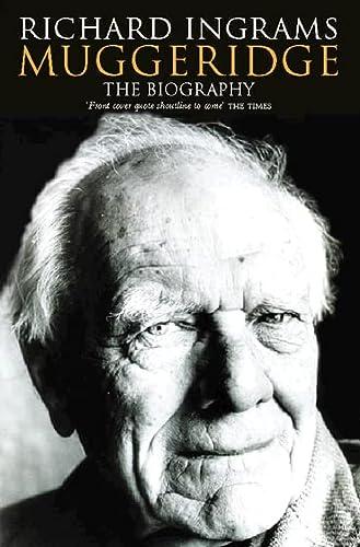 9780006384670: Muggeridge: The Biography
