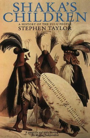 9780006384687: Shaka's Children: History of the Zulu People