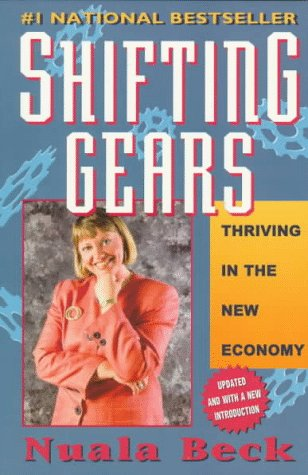 9780006384809: Shifting Gears : Thriving in the New Economy