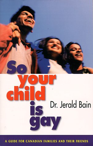 9780006384922: So Your Child is Gay