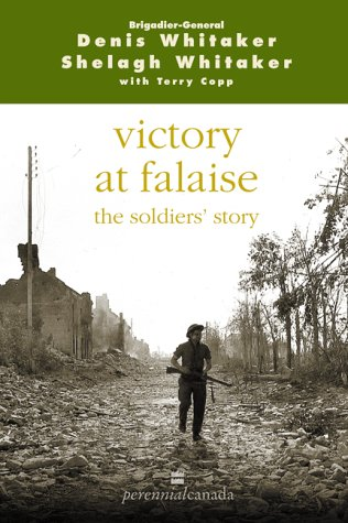 9780006384984: Victory At Falaise Soldiers Story