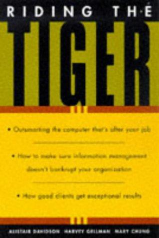 9780006385073: Riding The Tiger Tpb