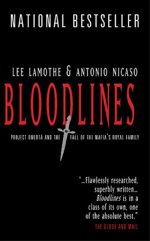 9780006385240: Bloodlines : The Rise and Fall of the Mafia's Royal Family