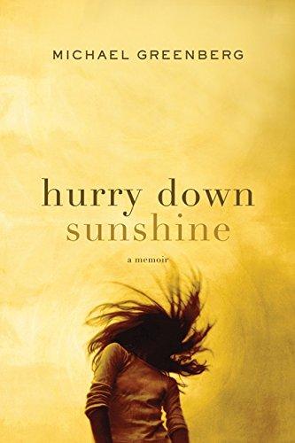 9780006385264: Hurry Down Sunshine