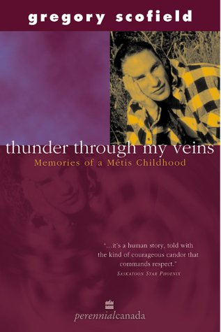 9780006385431: Thunder Through My Veins Tpb
