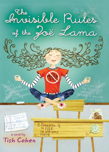 9780006385479: Invisible Rules of the Zoe Lama
