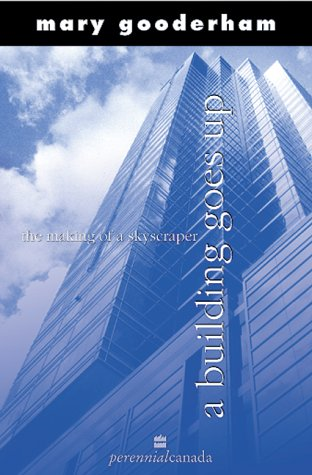 9780006385578: A building goes up: The making of a skyscraper