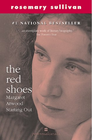 9780006385585: Red Shoes : Margaret Atwood Starting Out