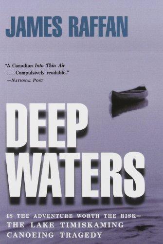 9780006385745: Deep Waters