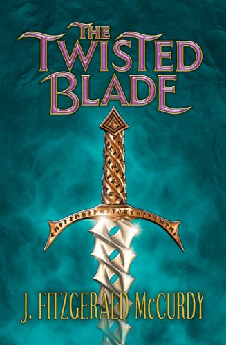9780006385868: The Twisted Blade