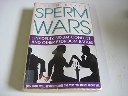 9780006385967: Sperm wars: The science of sex