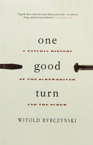 9780006386032: One Good Turn Tpb