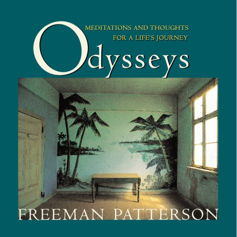 9780006386124: Odysseys Meditations and Thoughts for A