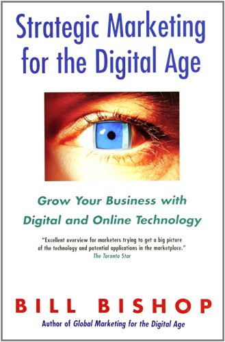 9780006386377: Strategic marketing for the digital age: Grow your business with online and digital technology (Paperback)