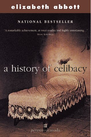 9780006386483: History Of Celibacy