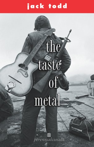9780006386698: The Taste of Metal : A Deserter's Story