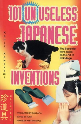 9780006386728: 101 Unuseless Japanese Inventions