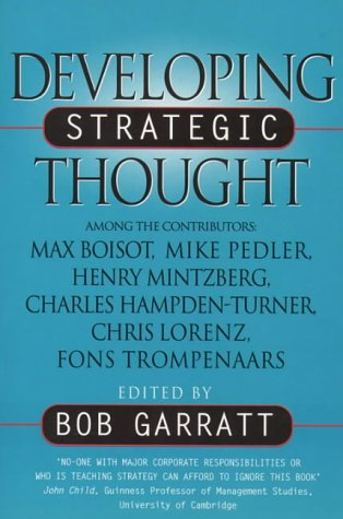 9780006386797: Developing Strategic Thought: Rediscovering the Art of Direction-giving