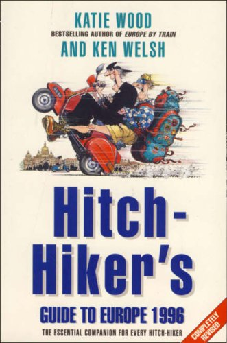 9780006386919: Hitch-hiker's Guide to Europe