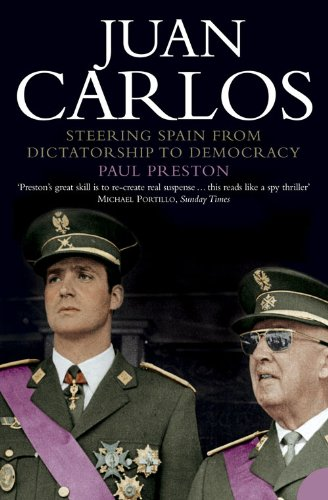 9780006386933: Juan Carlos: Steering Spain from Dictatorship to Democracy
