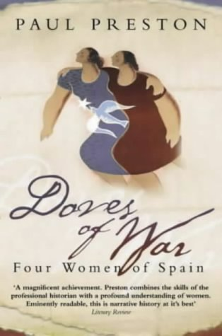 9780006386940: Doves of War (Five Women of the Spanish Civil War)