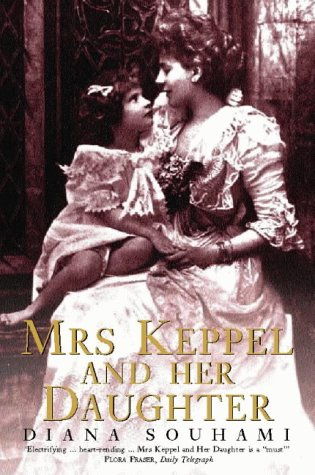 9780006387145: Mrs Keppel and Her Daughter