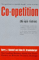 9780006387244: Co-opetition by Nalebuff, Barry J.; Brandenburger, Adam M.