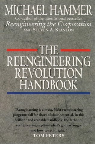 9780006387275: The Reengineering Revolution